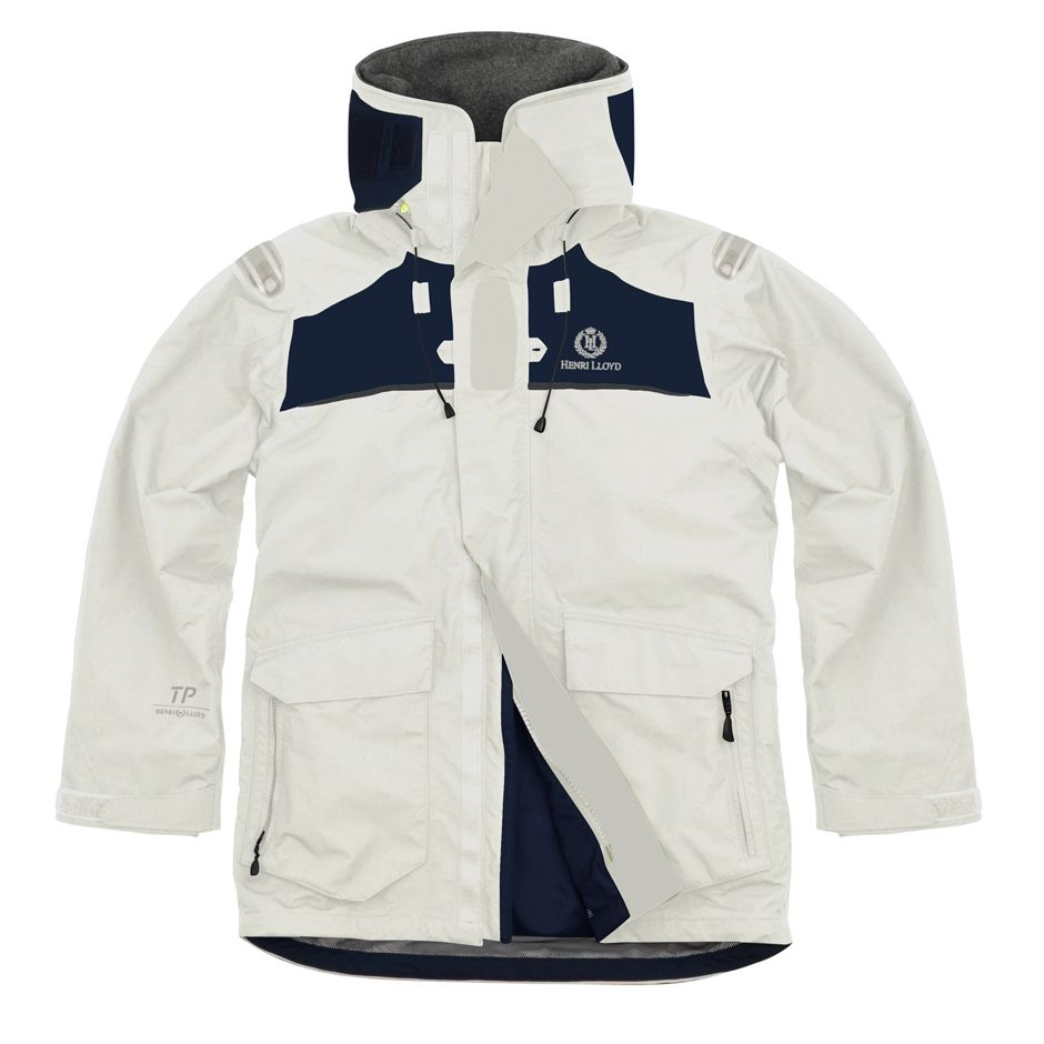 Henri lloyd jacket ladies
