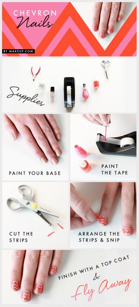 Nail Art Designs Latest and Trendy 2014 for Women