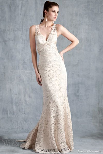 Wedding Dress Italian Latest Collection 2014 for Women