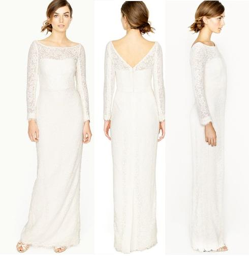 J Crew Wedding Wear 2014 Collection for Bridemads