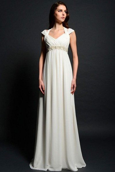 The Wedding Dress Latest Designs 2014 for Bridals