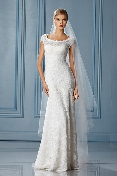 Perfect Wedding Dresses Mature Brides Sketch - Wedding Dresses and ...