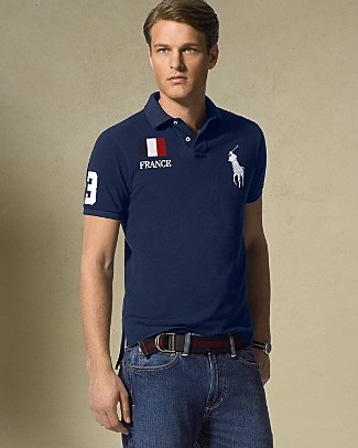Polo Ralph Lauren Latest Shirts 2014 Collection For Boys