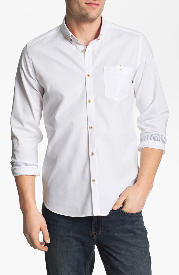 Shirts for Men Latest 2014 Collection By Oxford