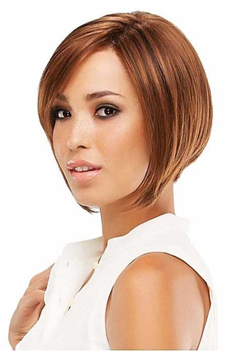hair style 2014 bob hairstyles for 2014 5901