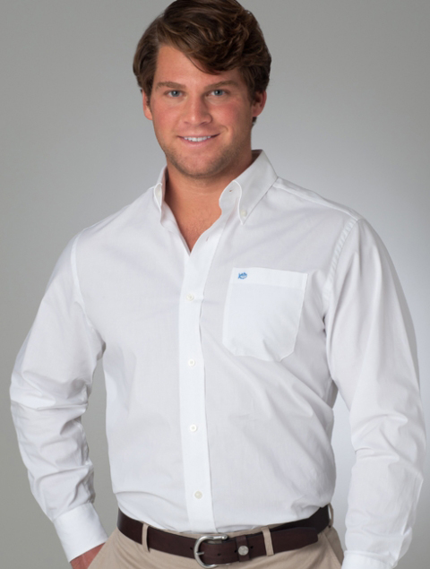 Southern Ttide Dress Shirt And T Shirt Collection For Men