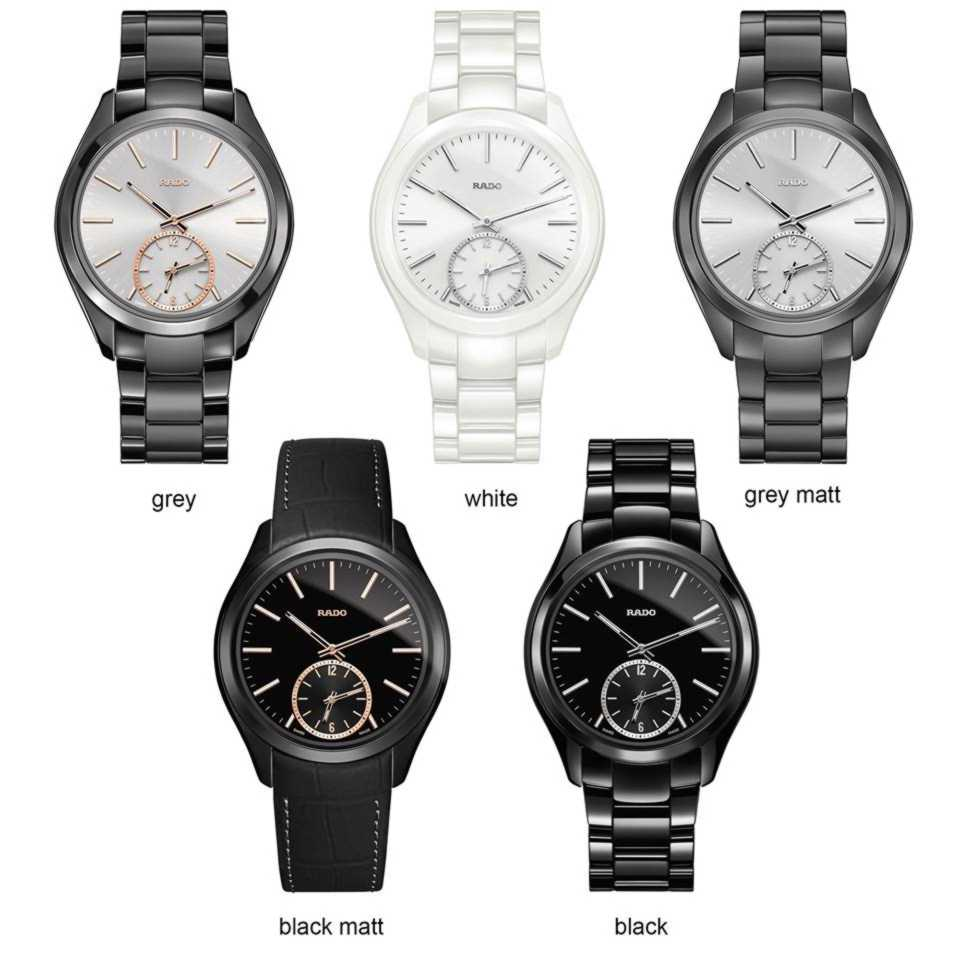 Rado Watches Latest Designs 2014 2015 For Boys