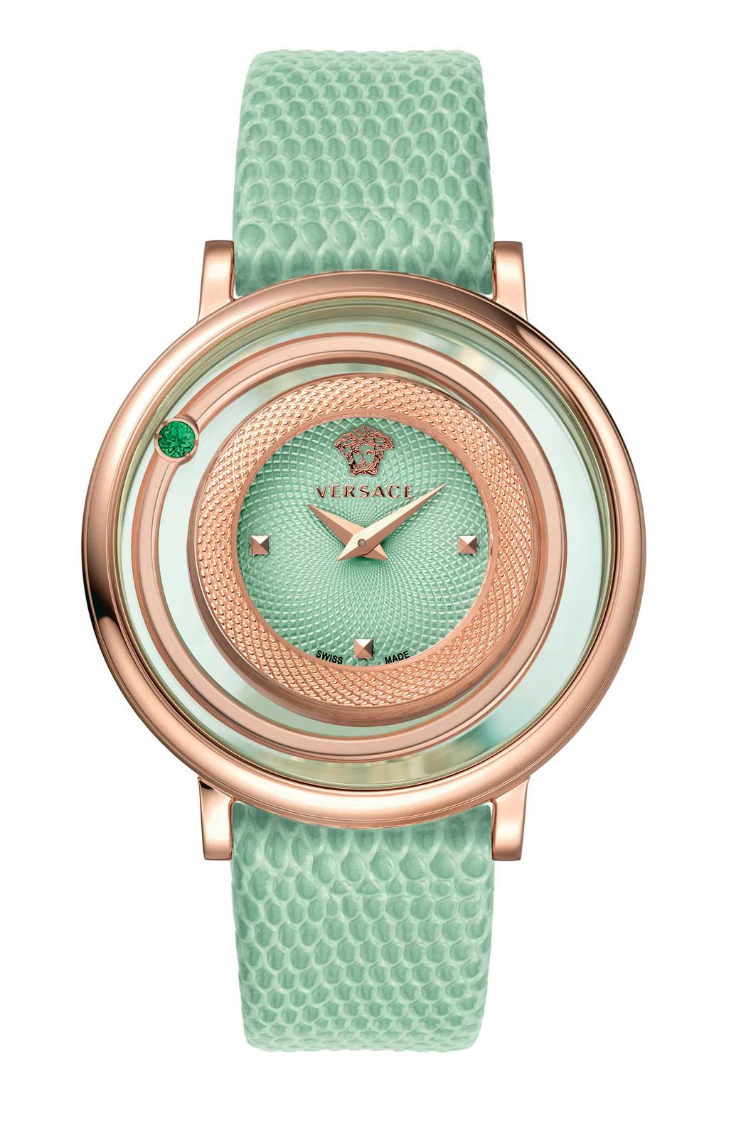 Versace Watches Latest Collection 2014 for Women