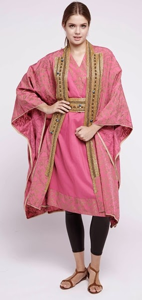 Arab-Maxi-Dresses-And-Tunics-2014-For-Beautiful-Girls- Fashion Fist (16)