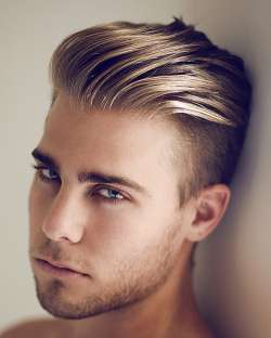 Cool Hair Styles Stylish and Trendy for Men 2014