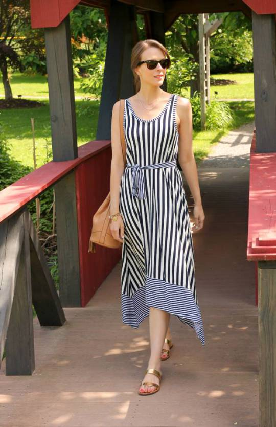 GAP-Sophisticated-Summer-Time-Road-Outfits-for-Girls-2014- Fashion Fist (4)