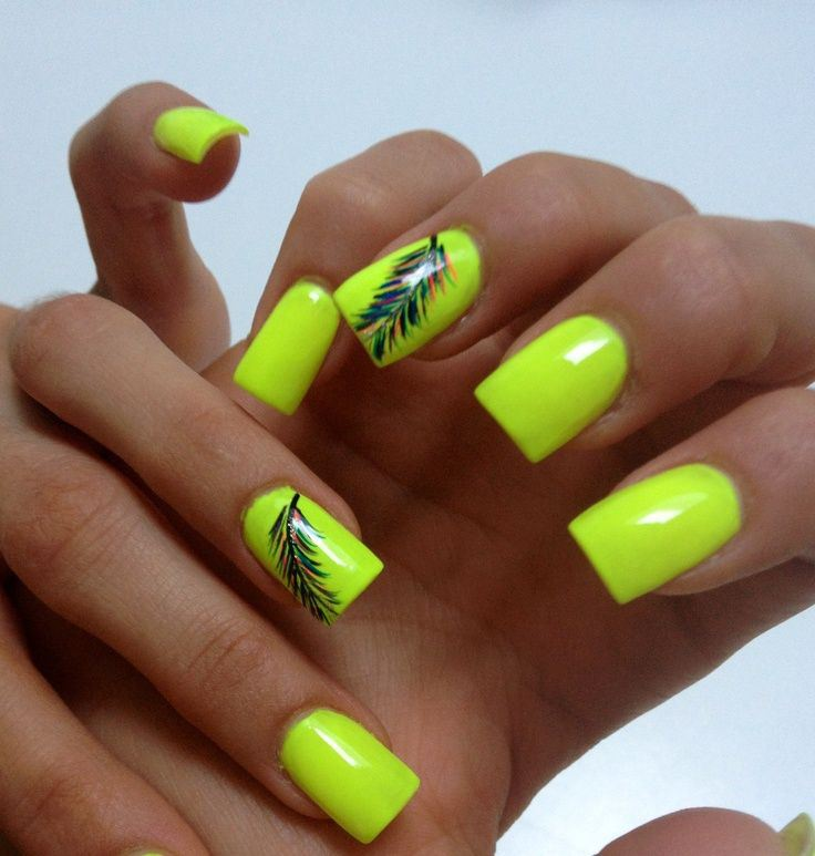 Nail Art Designs Latest and Trendy for Girls 2014 - 2015