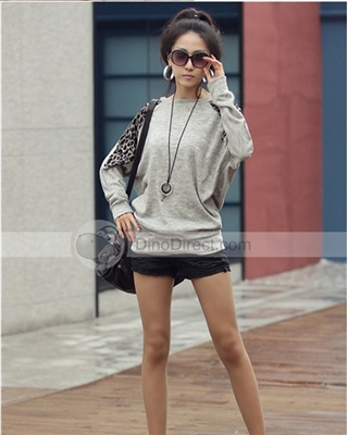 Latest-Summer-Long-Sleeves-T-Shirts-Collection-2014-For-Western ...