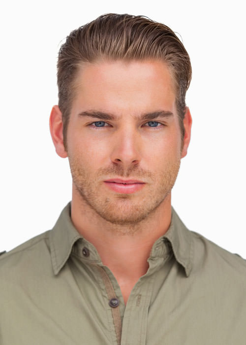 Short Hairstyles Men Latest Trends 2014