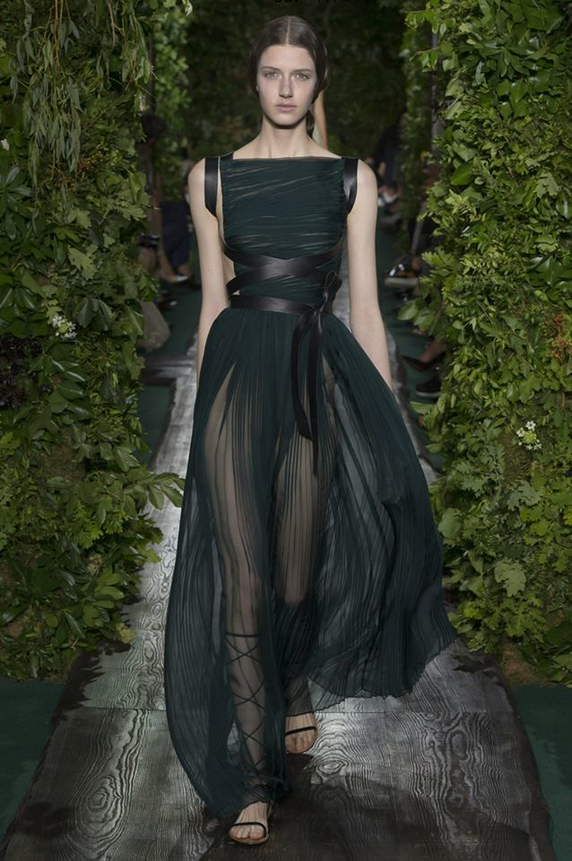 Haute Couture Fall Winter Clothing Collection 2014- 2015 ...