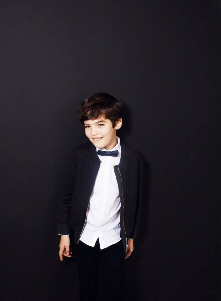 Zara Kids Uk Latest Wear Collection 2014 2015