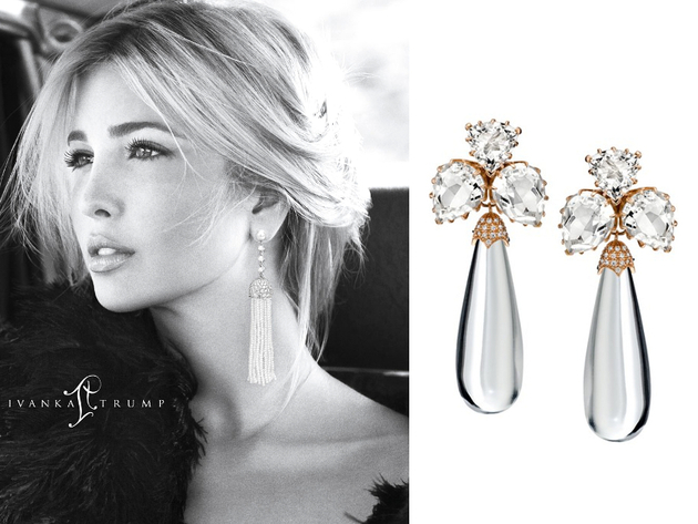 Celebrity Jewelry Trends Latest And Trendy Collection 2014