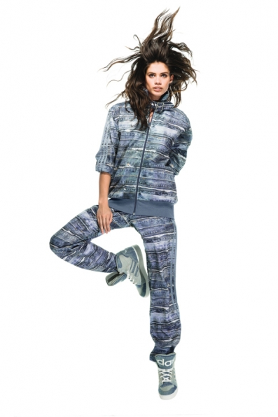 Adidas-Originals-X-Jeremy-Scott-Collection-2014-Lookbook- Fashion Fist (1)