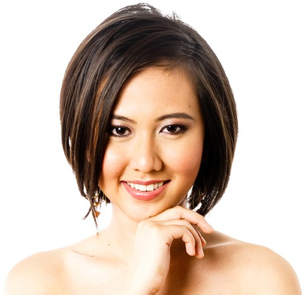 Hairstyles Short Hair Trends For Girls 2014 2015