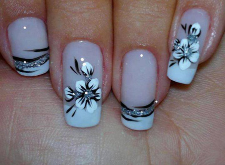 Nail Art Designs Latest And Trendy 2014 2015 For Women