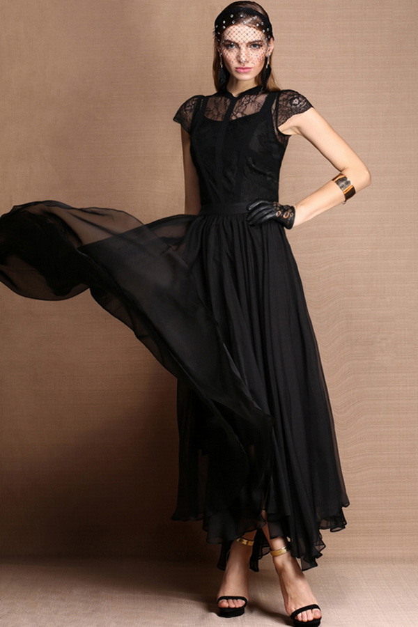 Maxi Dresses And Clothes For Party New Arrivals 2014 2015 For Women