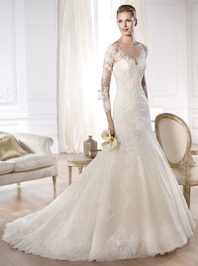 Wedding Dresses 2015 Collection