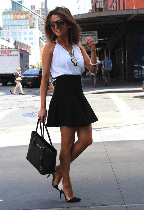 Fashion Street Style Summer Wear For Western Girls