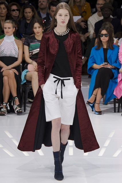 Christian Dior Clothing New and Trendy Spring Collection ...