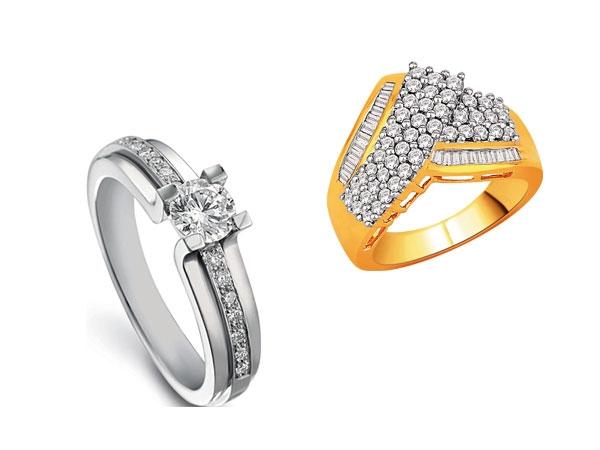 Diamond Engagement Ring New Designs 2014 2015 for Women