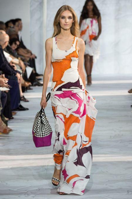 Dvf Diane Von Furstenberg Spring Clothing 2014 2015 At