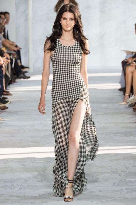 DVF (Diane von Furstenberg) Spring Clothing 2014