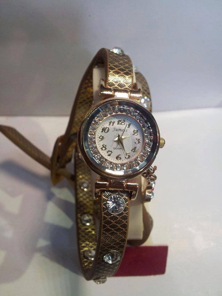 Wrist Watch Latest Collection 2014