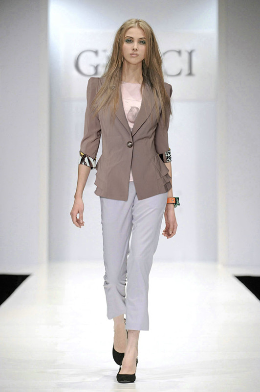 Gucci Women Clothing Line For Spring Summer Season 2014 Fashion Fist 3 Fashion Fist