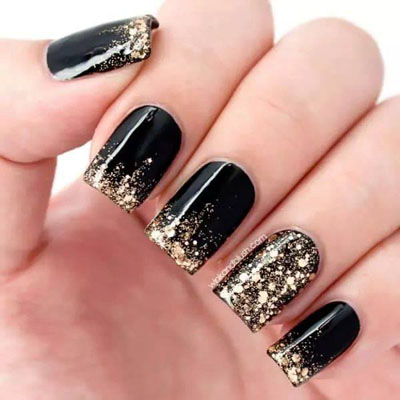 Nails Art Designs 2014 - 2015 for Ladies