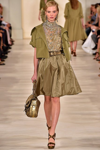 Ralph Lauren Home Stylish Spring Clothing 2015 For Ladies