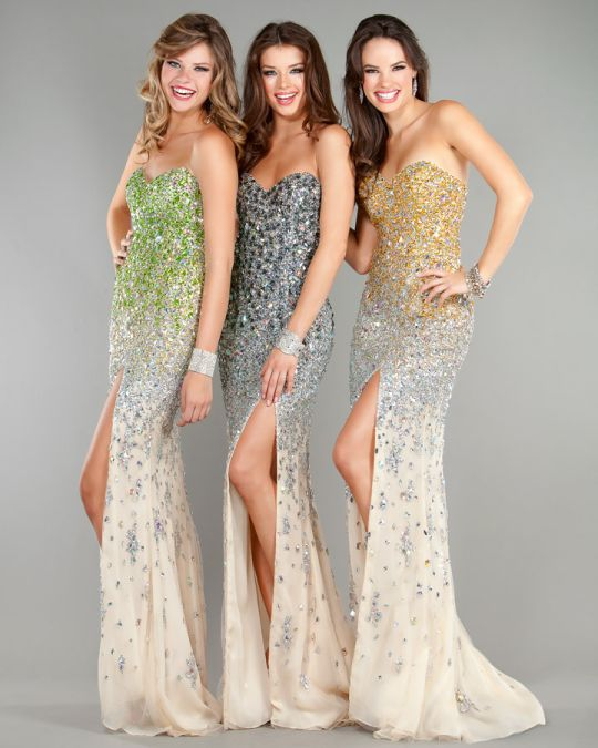 jessica mcclintock prom dresses Archives - Fashion Fist