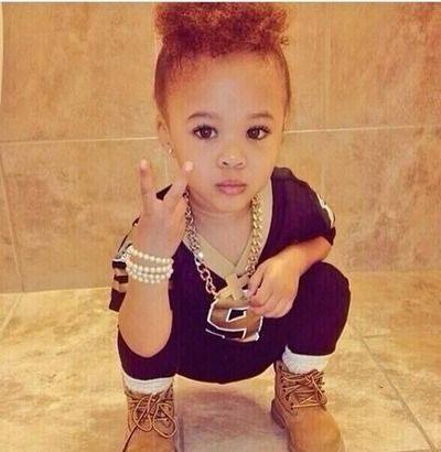 Baby Dress Clothes Hip Hop Collection 2014 - 2015