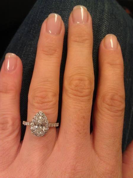 Eve Wedding Ring Image Of Enta