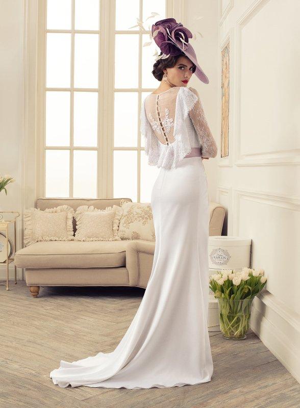 Fashion Haute Couture Wedding dresses 2014 - 2015 By Tatiana Kaplun