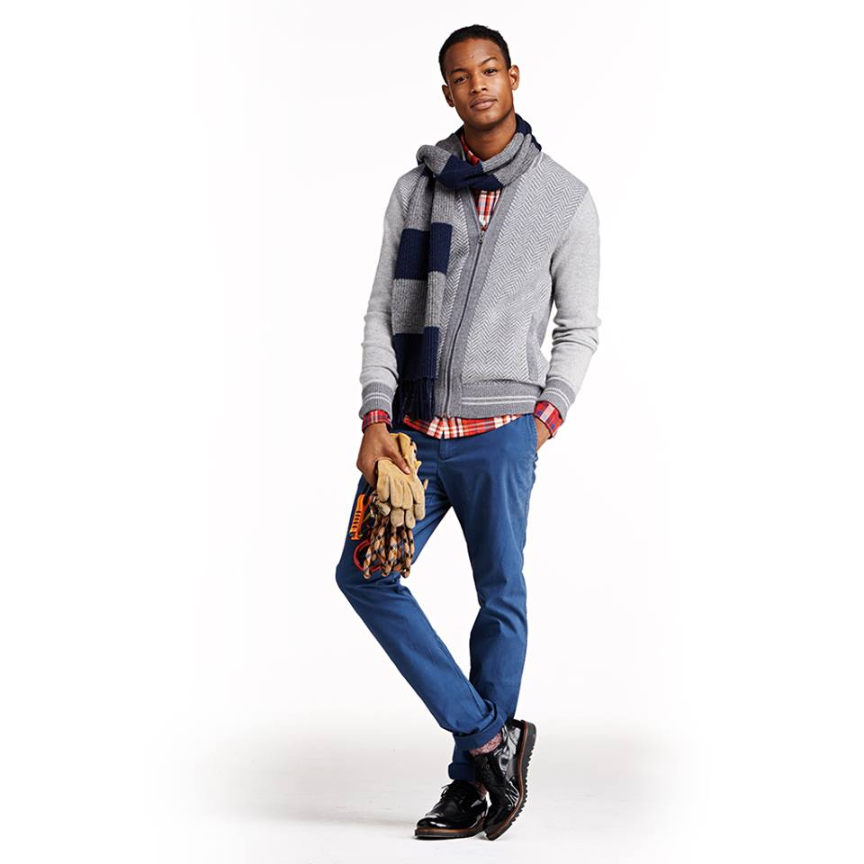 Tommy Hilfiger Online Men Clothing Collection 2014 2015