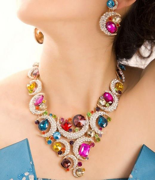 Jewelry For Wedding Latest Designs 2014 2015 For Brides