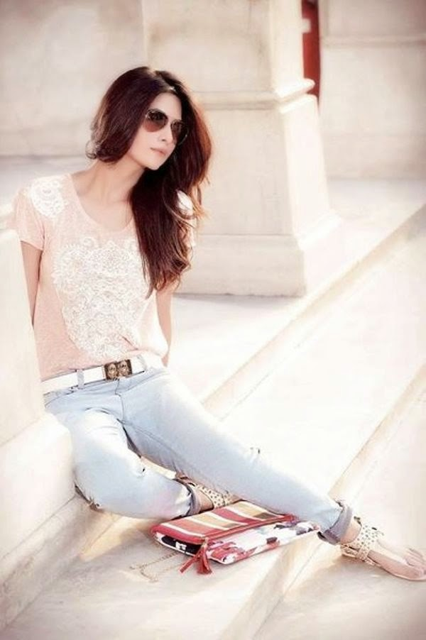 Western Wear Stores Latest Dresses Arrivals 2014 2015 For Girls Fashion Fist 11