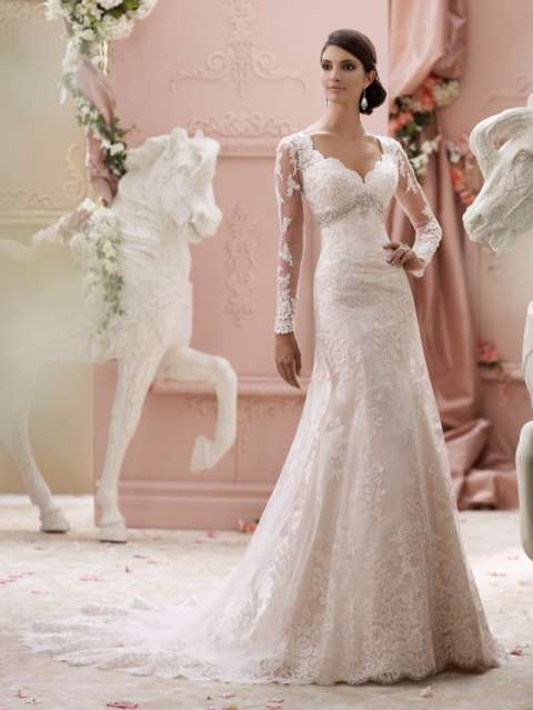 David Tutera Wedding Dresses 2016