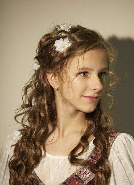 Haircuts Curly Hair Latest Styles for Girls - Fashion Fist (4)