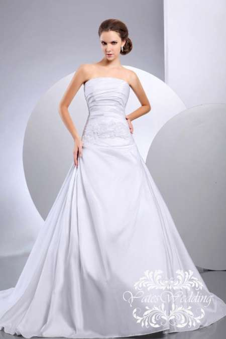 Jessica McClintock Wedding Dresses 2015
