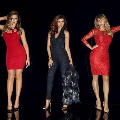 Kim Kardashian Dress Latest Collection 2015 For Women Fashion Fist 3 Fashion Fist