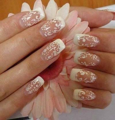 Easy nail designs trendy and beautiful 2014 2015 prinsesfo Choice Image