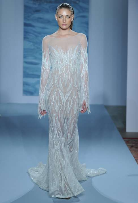 Mark Zunino Wedding Dresses For Girls - Fashion Fist (2)