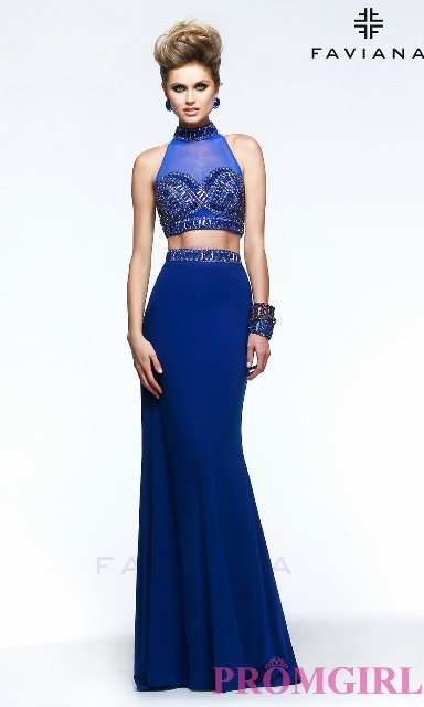 Unique Prom Dresses Latest Arrivals 2014 - 2015 for Girls