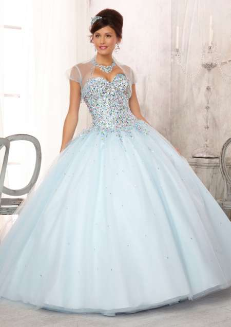 Floral Wedding Gowns Multicolors Latest Designs 2014 , 2015 for Girls